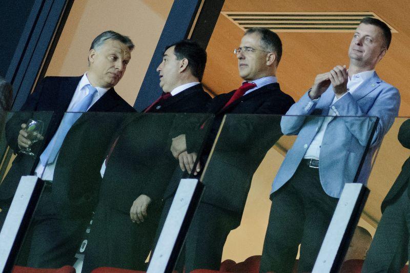 Kibújt a szög a zsákból: Orbán elismerte, a foci-eb kezdetéhez igazították az oltási ütemtervet
