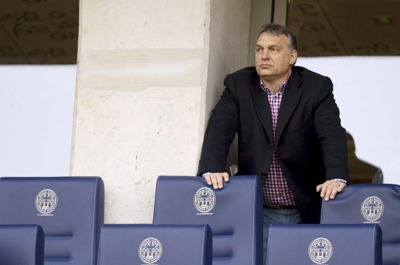 Orbán döntött: mi az európai szuperliga ellen vagyunk