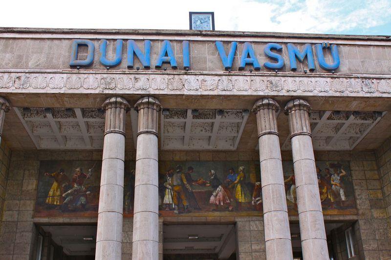 Dunaferr-ügy: az elfoglalási kísérletet vezető ügyvéd biztos benne, a rendőrség legközelebb nem áll az útjukba