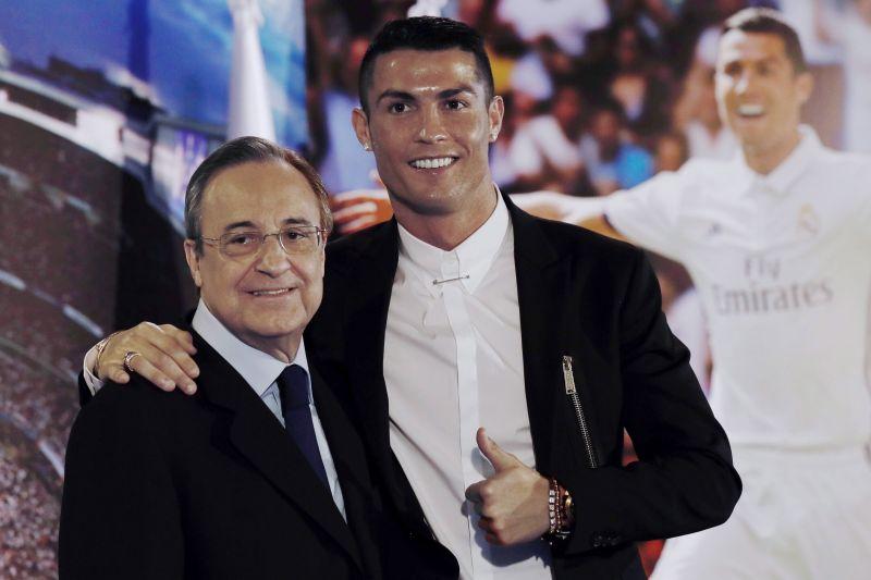 Kiderült, ki lesz az új európai foci szuperliga vezetője