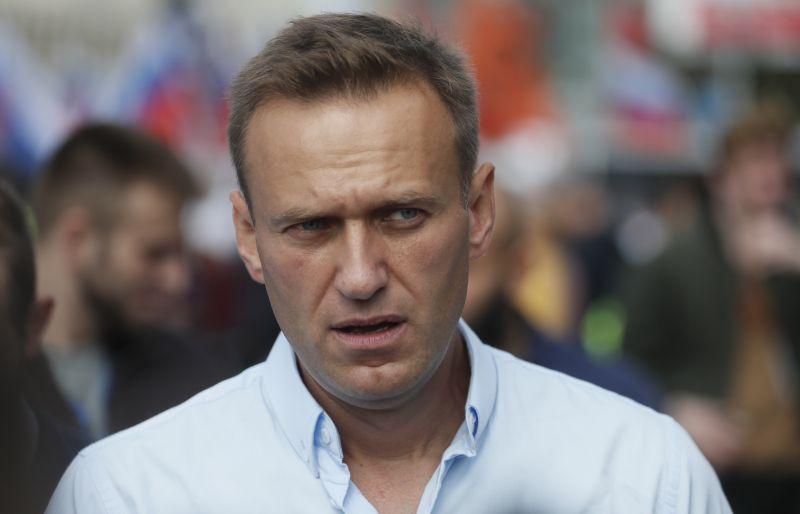 Navalnijt kivizsgálták egy polgári kórházban – Ezt mondták neki az orvosok