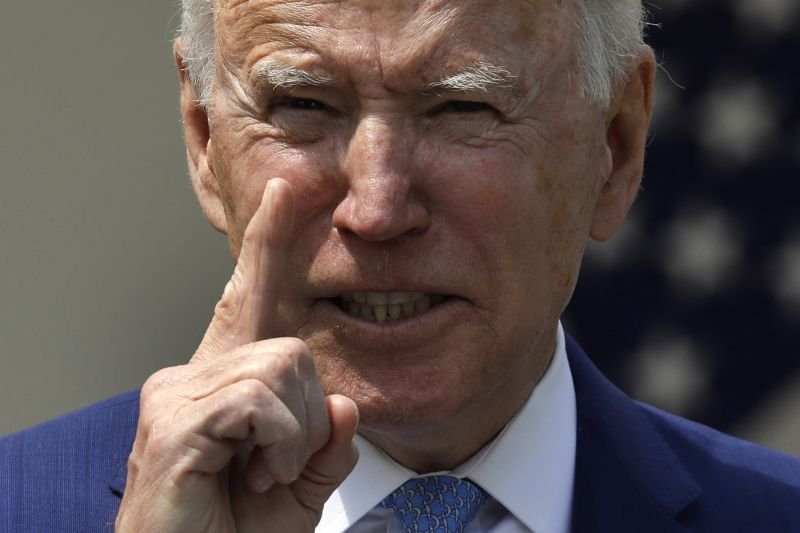 Komoly szigorítást jelentett be Joe Biden