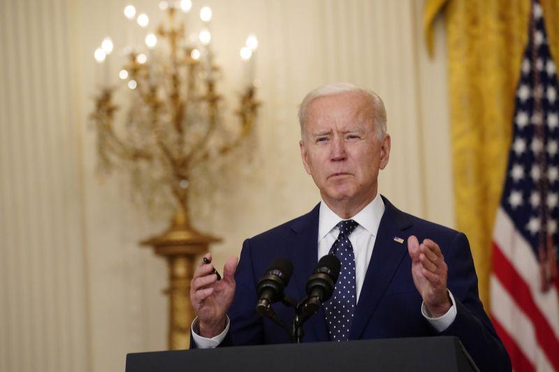 """""""Ez még csak az első csapás volt, amit a rendszerszintű rasszizmusra mértünk"""" – Biden megszólalt a Floyd-ítélet kapcsán"""