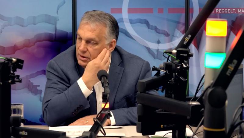 Csináljon ön is úgy, ahogyan Orbán Viktor gyermekkorában! – Erre biztat a kormányfő