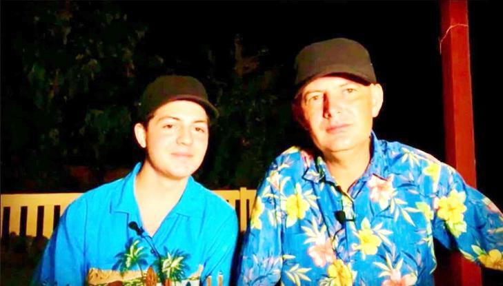 Vujity Tvrtko fia Guiness-rekorder lett Hawaii szigetén, de azóta már meg is döntötték a rekordot
