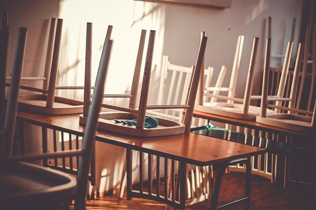 Lehet rendkívüli szünet egy iskolában, ha kevés a diák