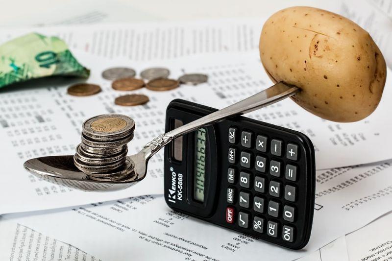 Márciusban 3,7 százalékkal nőttek a fogyasztói árak, fél éves csúcson az infláció