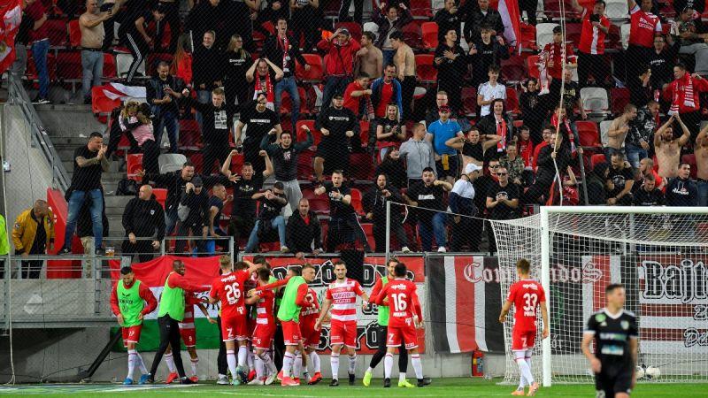 300 millió forintot kap a kormánytól a Diósgyőr – büszkén nyilatkozott a klubelnök