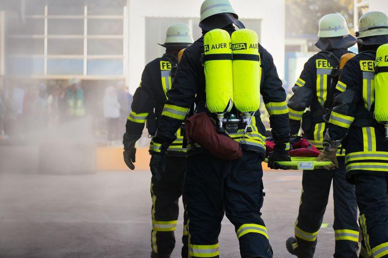 Halálos áldozata van a Margit kórházban történt hajnali tűznek