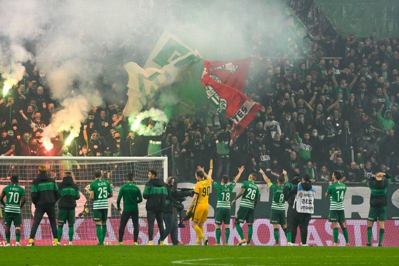 Akár már ebben a szezonban visszatérhetnek a magyar szurkolók a stadionokba
