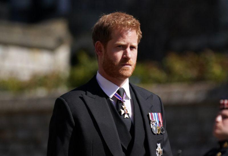 Meghan most nem lehet boldog: Harry herceg nem utazik hozzá vissza Amerikába