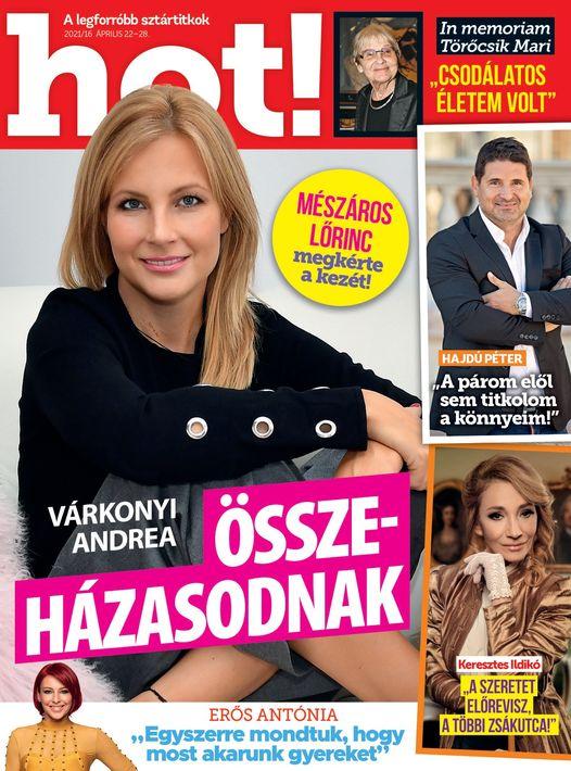 480 milliárdos forintos vagyon a tét: Mészáros Lőrinc ezért fog házassági szerződést kötni Várkonyi Andreával