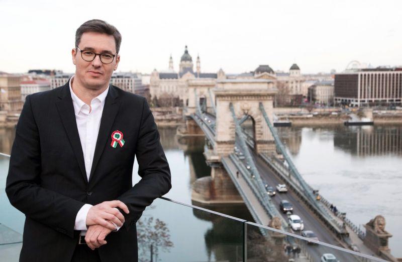 Karácsony Gergely: fel kell tenni a kérdést, kinek a felelőssége, hogy Magyarország a lista élére került a lakosságszámhoz mért halálozások tekintetében?