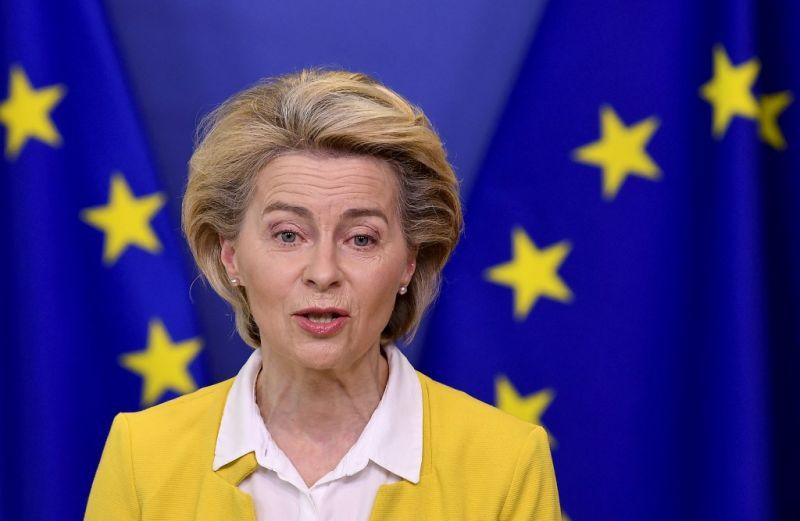 Ursula von der Leyen ismeri a magyar viszonyokat, írja Jakab Péternek