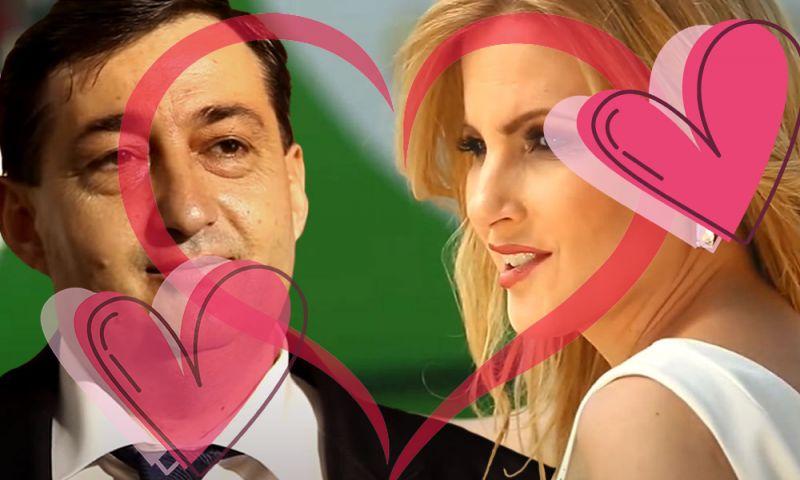 Nincs több titok, minden pletyka igaz: összeházasodik Várkonyi Andrea és Mészáros Lőrinc