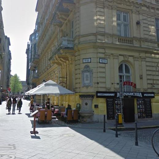 Végleg bezárt Budapest legborzasztóbb étterme, a Galilei