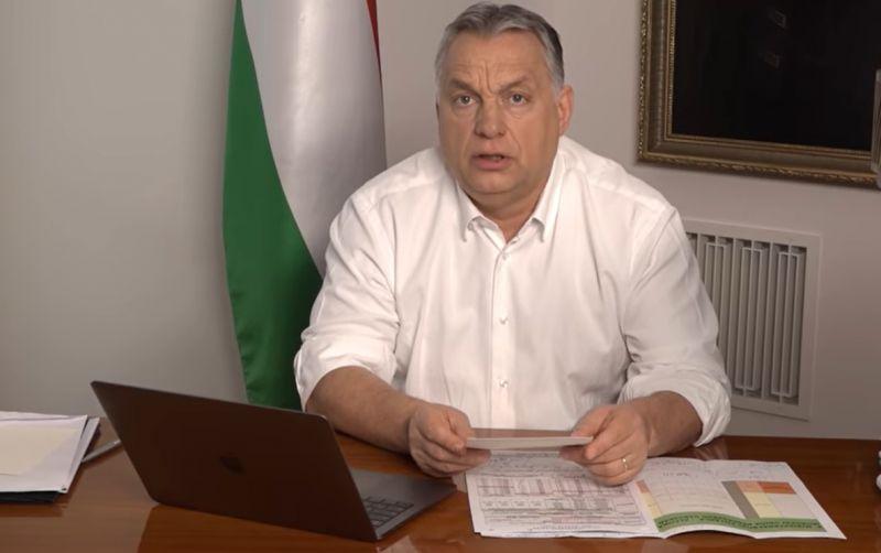 """Telex """"Orbán megkezdte a hatalom átmentését"""""""