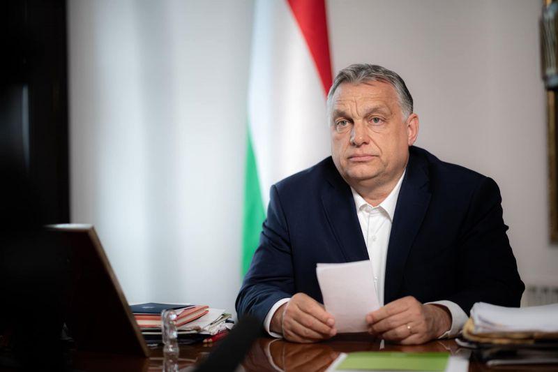 Orbán: két gyermek van lélegeztetőgépen