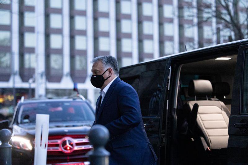 Gyorshír! Orbán: a középiskolák csak május 10-én nyitnak