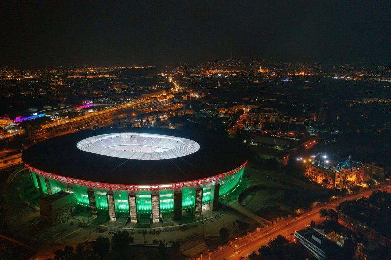 MLSZ: Azt szeretnénk, hogy a lehető legtöbb szurkoló a Puskás Arénában nézhesse a mérkőzéseket