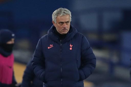 Megvan, hol folytatja edzői pályafutását Mourinho