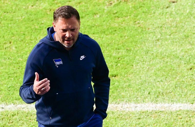 Dárdai Pál marad a Hertha BSC labdarúgócsapatának vezetőedzője