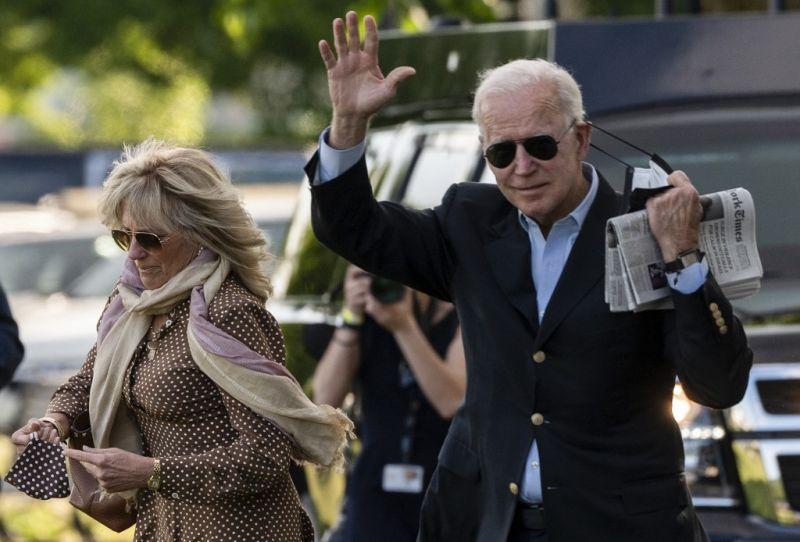 A New York Times szerint Biden nehezen dönt, lobbanékony természetű és türelmetlen