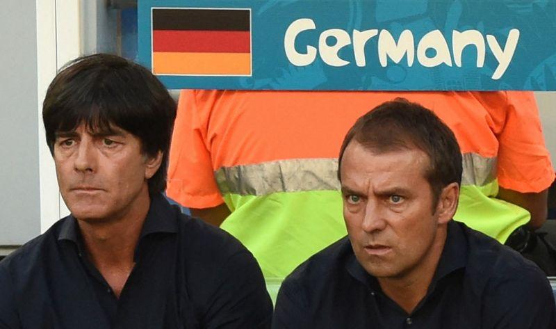 Ő lesz a német válogatott új edzője a nyári Európa-bajnokság után