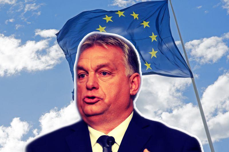 Hiába érvelt és fenyegetőzött Orbán Viktor, az EU egyáltalán nem vette figyelembe