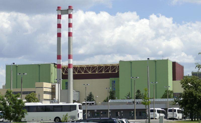 Baj van a paksi atomerőműben, a kormány nem ad tájékoztatást