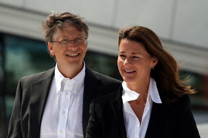 27 év után válik Bill és Melinda Gates