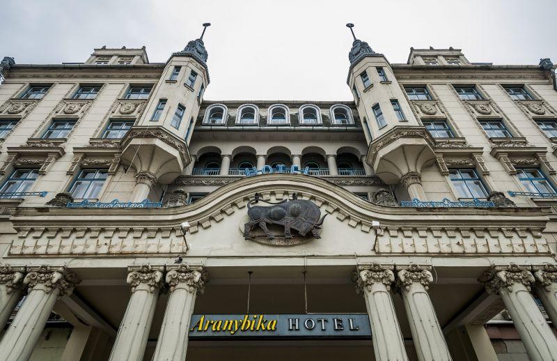 Most már biztos: a Mathias Corvinus Collegiumé lesz a debreceni Aranybika Szálló