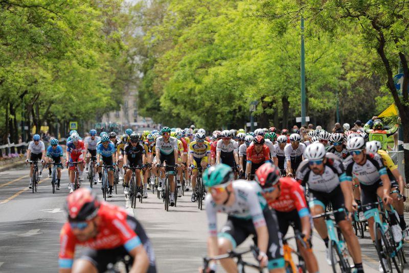 Tour de Hongrie – Damien Howsoné a sárga trikó, Theuns nyerte a záróetapot
