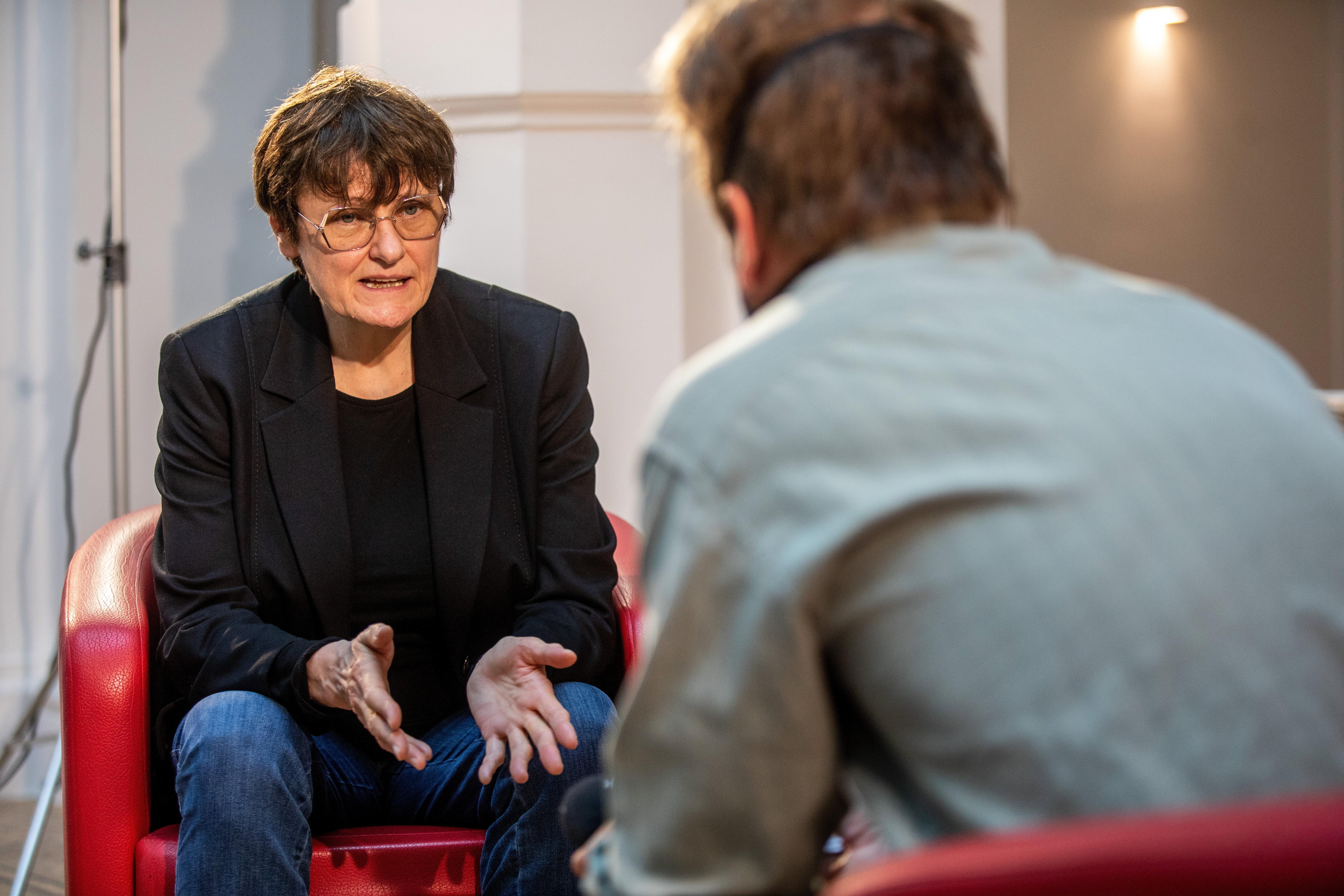 Karikó Katalin elárulta, mire költené a Nobel-díjjal járó pénzt