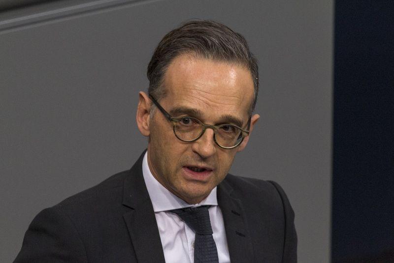 Kiakadt a német külügyminiszter a magyar kormányra, mert megint blokkolták a Kínát elítélő határozatot