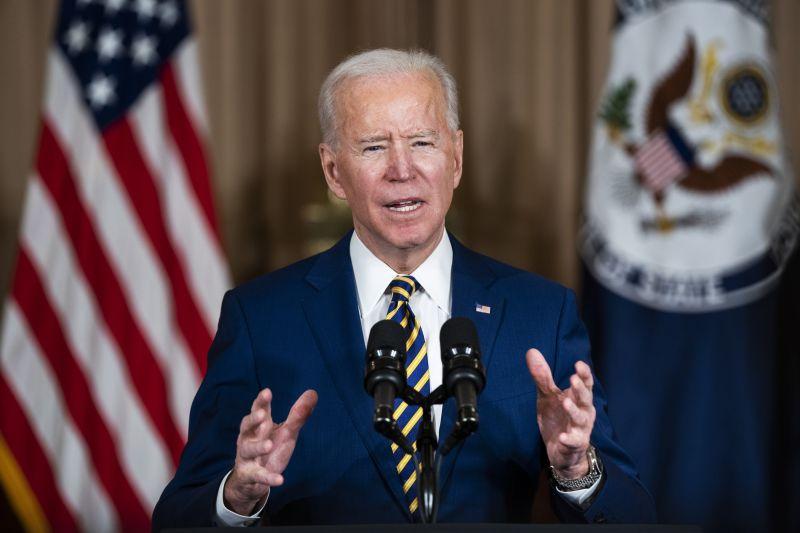 """""""Nem törekszünk a feszültség súlyosbítására, de cselekedeteiknek következményei lesznek"""" – Biden már tervezgeti a találkozását Putyinnal"""