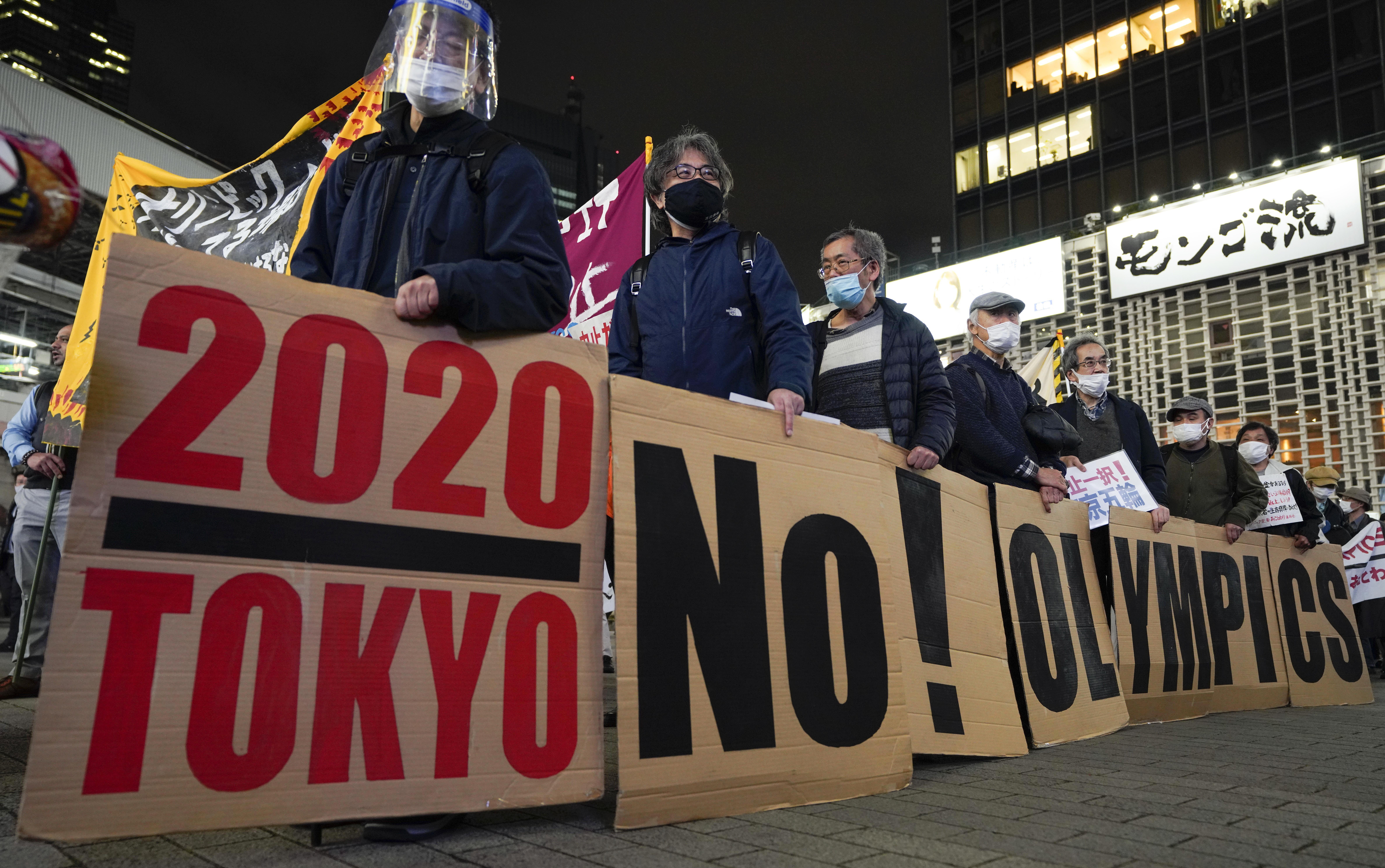 Mi lesz az Olimpiával? Japánban meghosszabbíthatják a veszélyhelyzetet