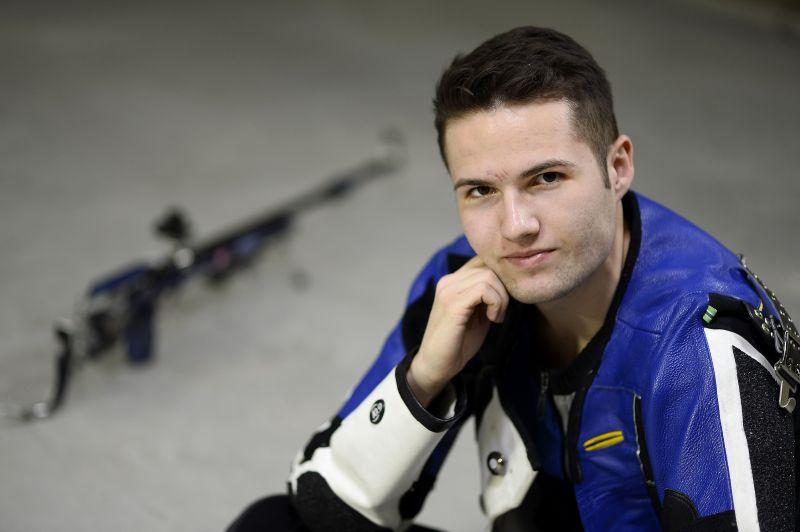 Pozitív lett Péni István sportlövő doppingtesztje, mégis indulhat az Európa-bajnokságon