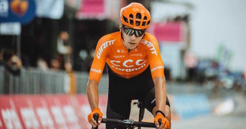 Folytatódott a magyar csoda a Giro d'Italia Italián