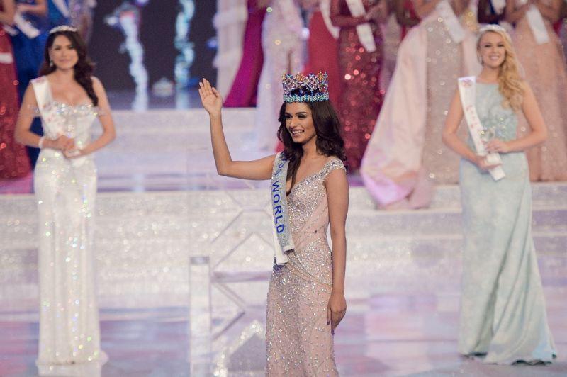Itt a 2021-es Miss Universe: ő jelenleg a világ legszebb nője