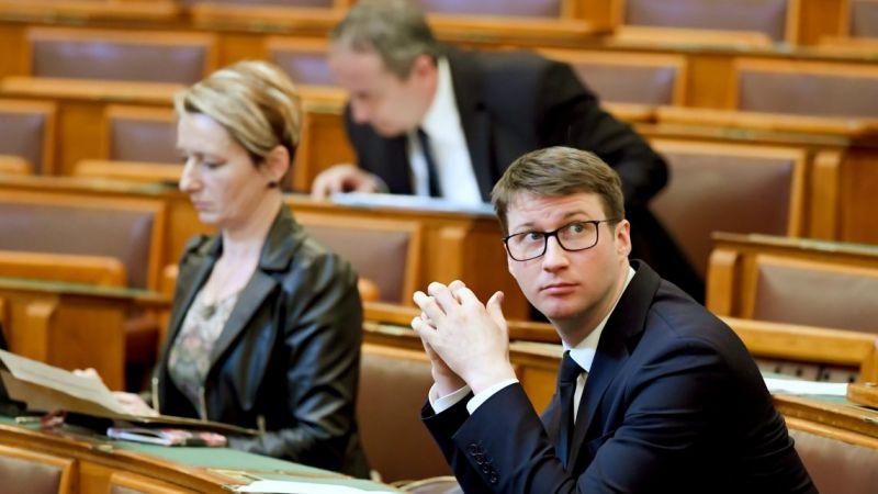 Marhaságnak nevezte a Fidesz törvényjavaslatát egy fideszes polgármester