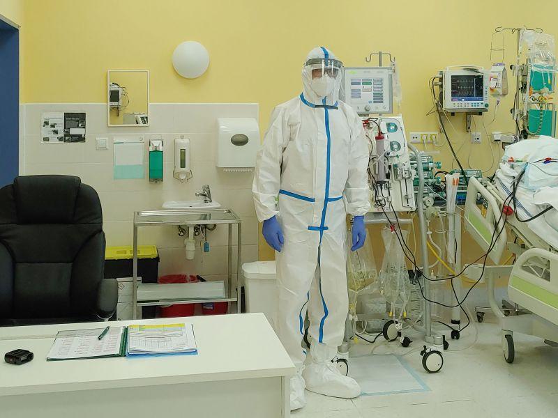 Romániában már 30 ezer felett a járvány halálos áldozatainak száma