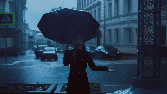 Napsütés, eső, zápor – Folytatódik a változékony idő jövő héten