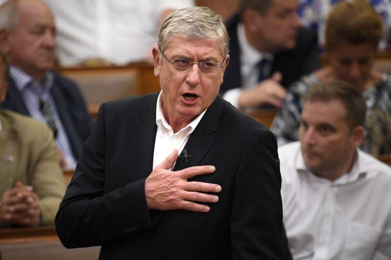 """Gyurcsány reagált az újabb oltási akcióra: """"két hete megmondtam"""""""