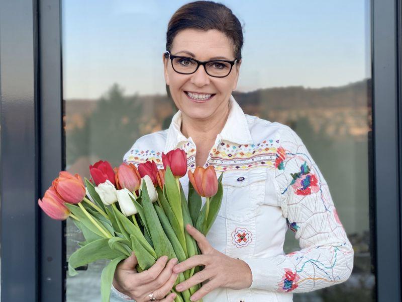 Kálmán Olga a nyomozónál ült, amikor a fejlevágós győri asszony ismét megfenyegette