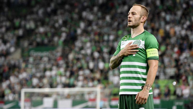 Még egy magyarral kevesebb játékosa lesz a Fradinak
