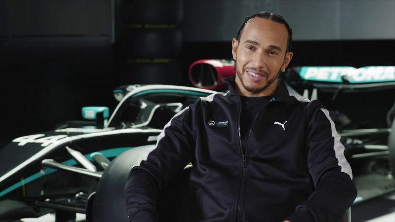 Hamilton megállíthatatlan, megvan a 100. pole pozíciója