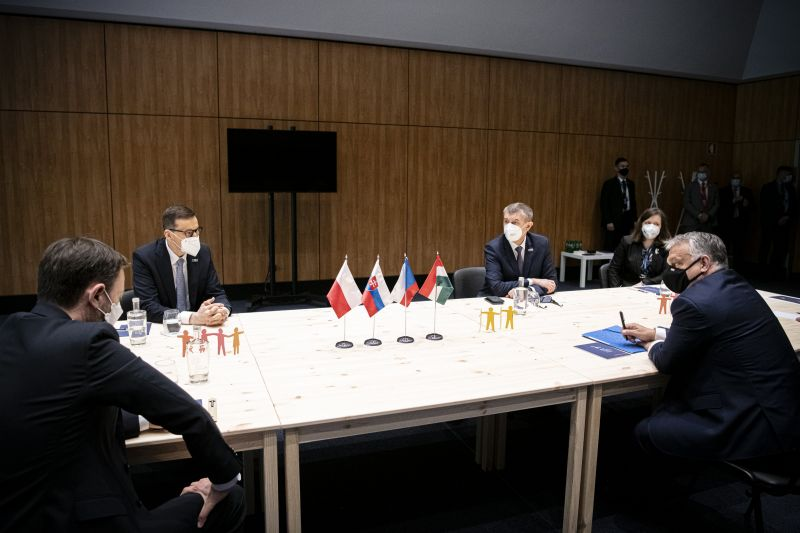 Nem jött be Orbán Viktor ördögi terve az EU-csúcson