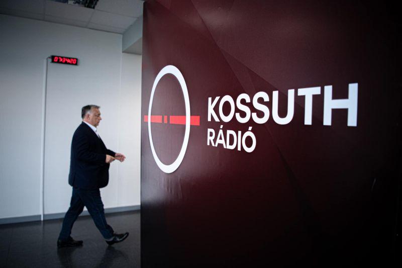 Orbán Viktor újabb részleteket árult el a nyitásról, hatmillió beoltottól lehetnek szabad zenés tömegrendezvények – Belengette a harmadik oltást is