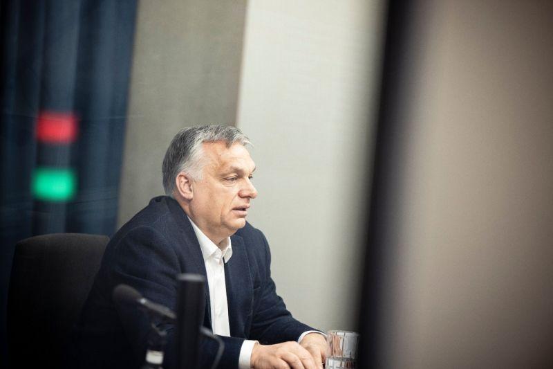 """""""Ördögi terv"""": Orbán a választások elhalasztásán dolgozik – vizualizálja a parlamenti képviselő"""